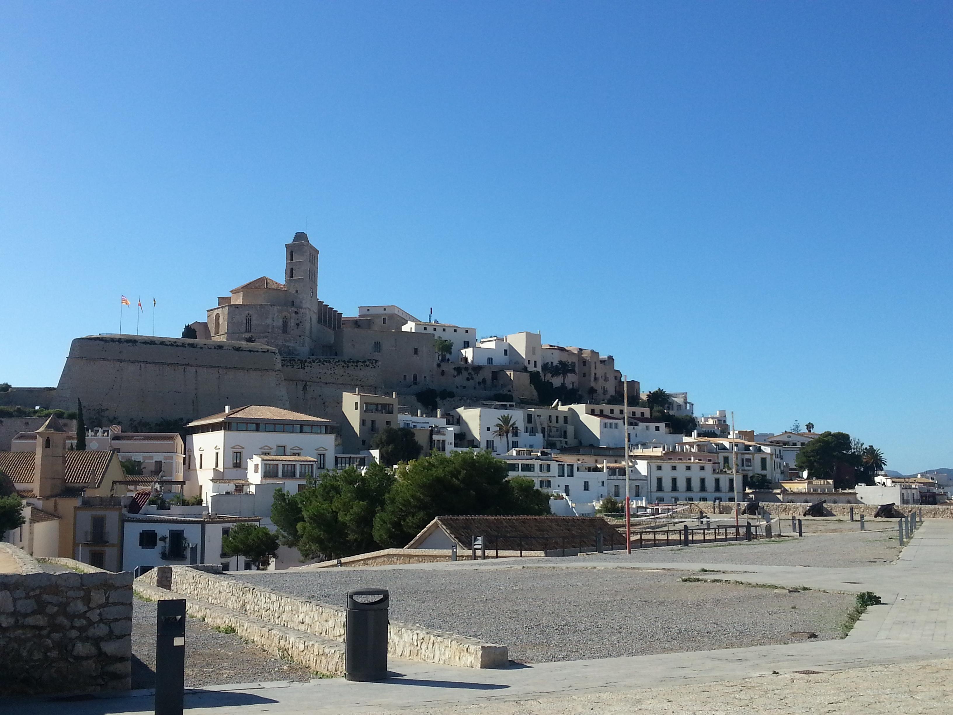 Mountainbike routes Ibiza travel – Wikiloc